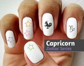 Capricorn Zodiac - Water ...