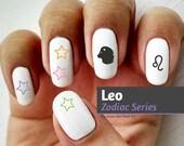 Leo Zodiac - Water Slide ...