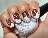 Chocolate Frosting - Wate...