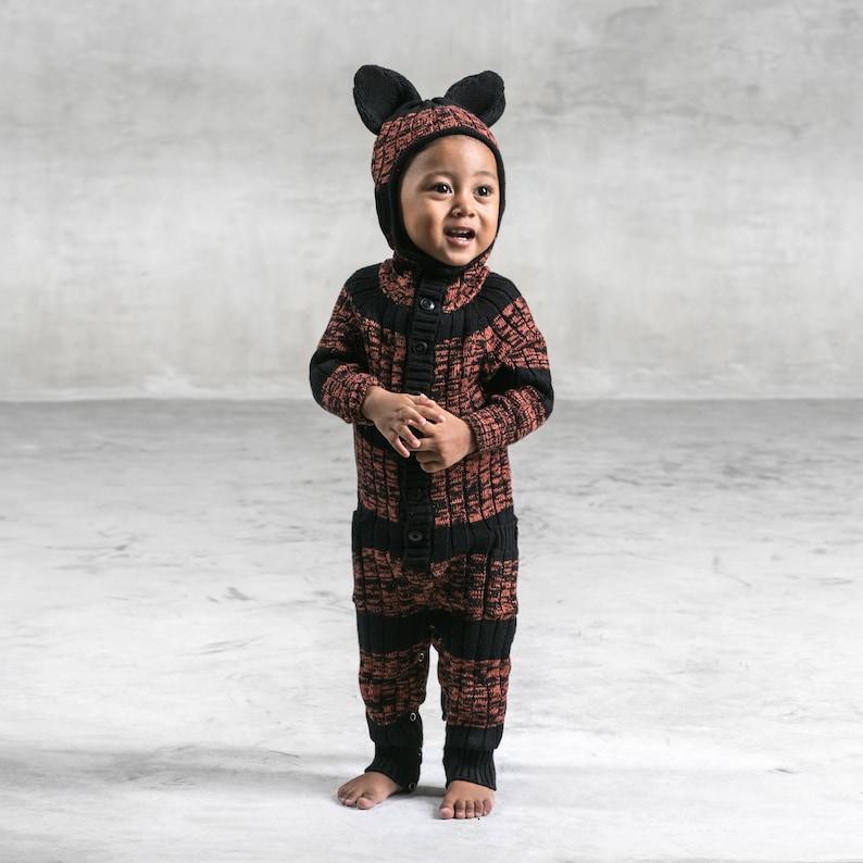 0b48f5282d61b Tigre costume pour bébé et enfant en bas-âge à la main en