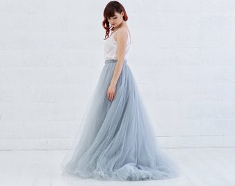 Cora - unique wedding dress