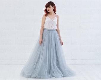 Cora - unique wedding dress