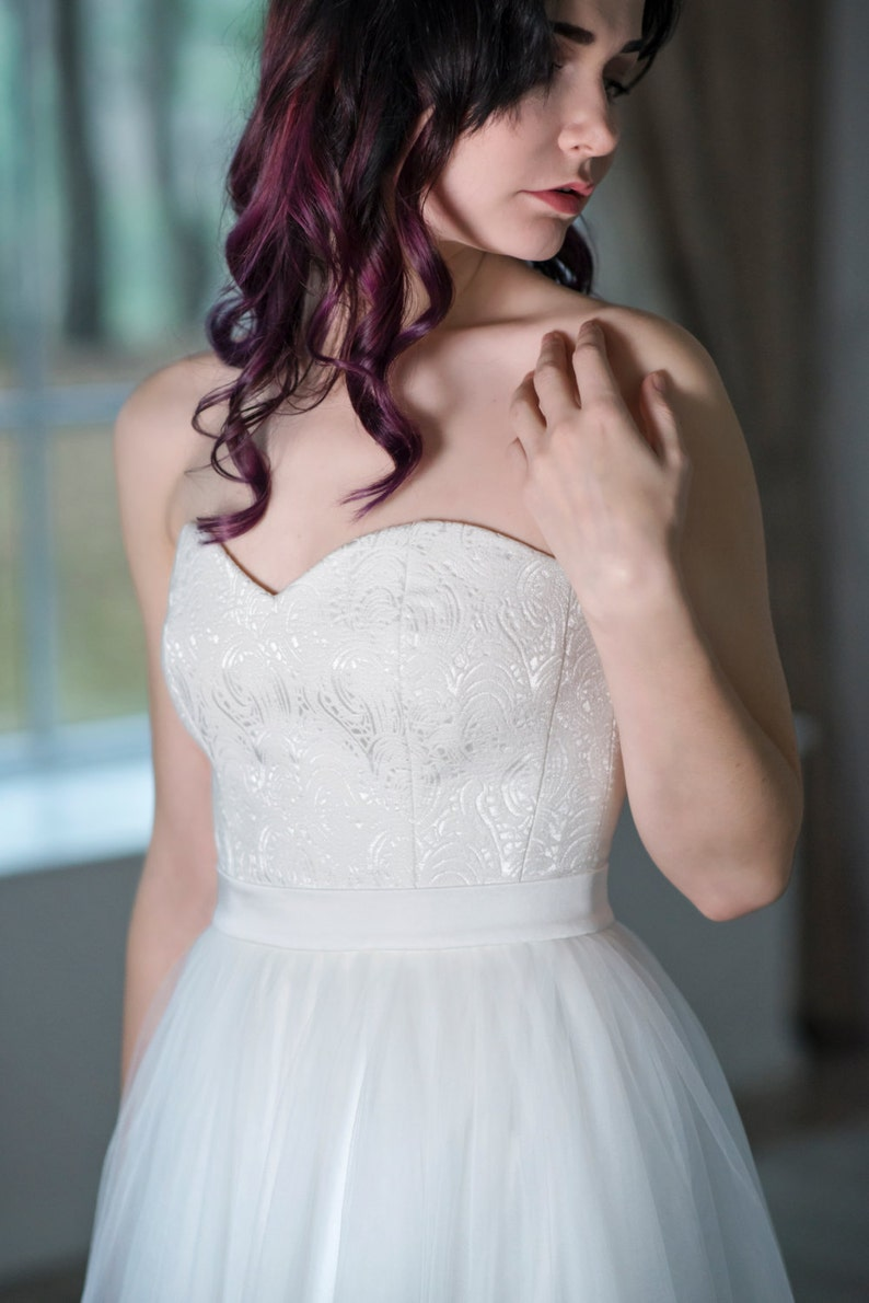 b26653781cc Heather bridal corset   sweetheart neckline corset   corset