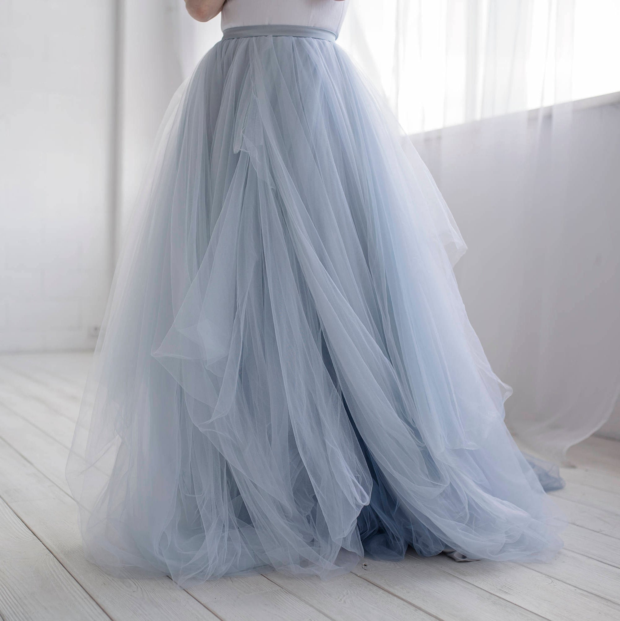 Ombre Wedding Gown: Ombre Wedding Dress
