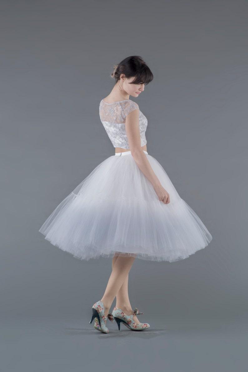 6125c67a Rumieniec Le PUF-ręcznie barwione Tiulowa spódnica/Adult Tutu/Panie Tiul  spódnica/DIP Dye spódnica/Custom Ombre spódnica/Wedding Petticoat