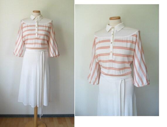 70s 80s Lucie Linden German Designer 30s 40s Style