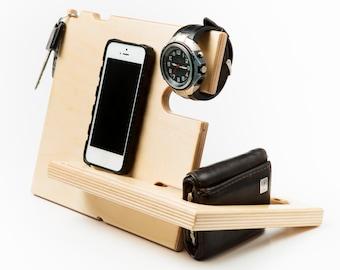 Phone dock gift