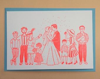 Hochzeitskarten Etsy De