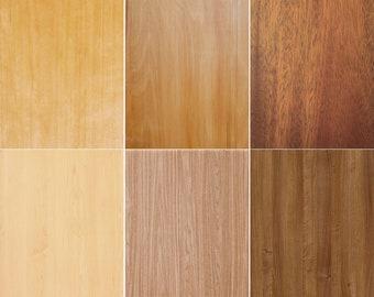 Hobby Size Hardwood 1/8th Plywood 11.5x11.5W for Dremel/Glow Forge/Epilog Mini