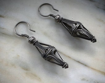 Beautiful simpel vintage Pakistani earrings