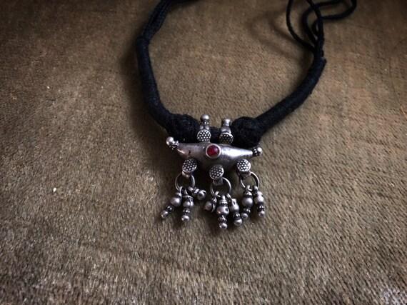 Cute INDIAN antique Pendant