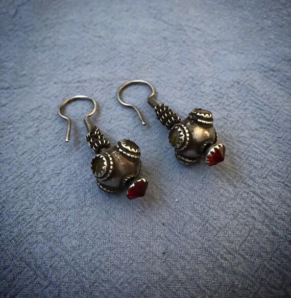 Vintage SINDH Earrings