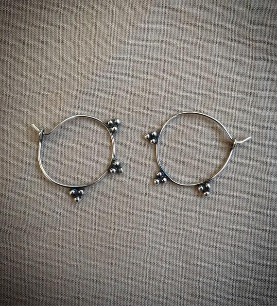 Mini TARA Earrings