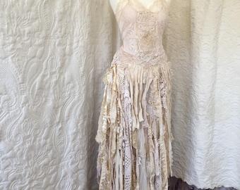Fairy wedding dress | Etsy