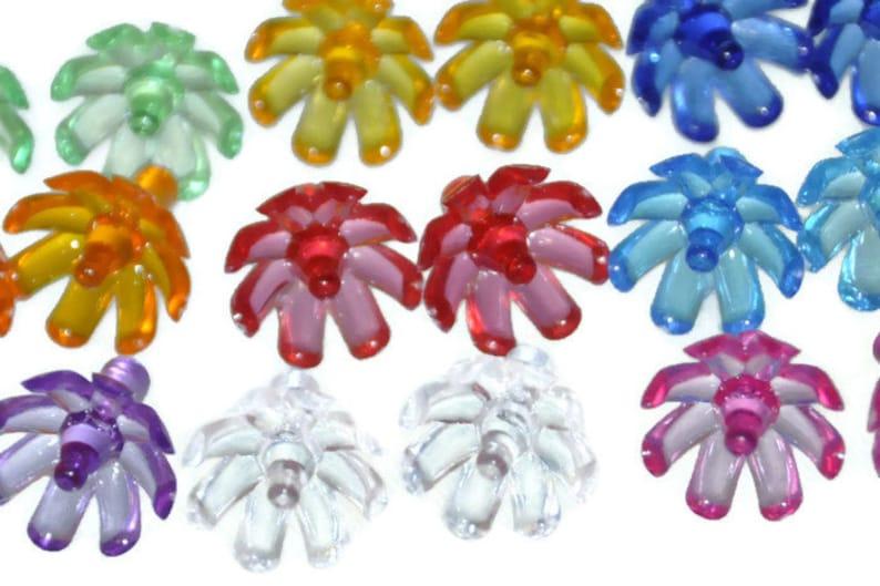 Ceramic Christmas Tree Blossom Bulbs Replacement Bulbs Ceramic Tree Flower Bulbs Flower Lights Replacement Lights Flower Bulbs