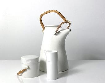 Lagardo Tackett Schmid Coffee Serving Set 1960s