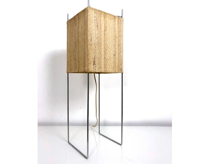 Modernist Kite Lamp, George Nelson Style, 1960's