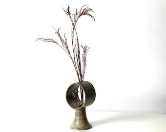 Unique Vintage Weed Vase by Douglas Ferguson 1970s