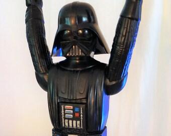 Vintage Kenner 12 Inch Darth Vader, Star Wars A New Hope