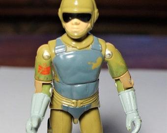 1983 Hasbro GI Joe Tripwire ARAH