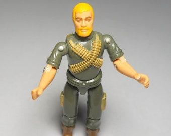 1982 Hasbro GI Joe Rock N Roll Straight Arm ARAH