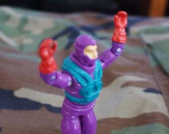 1988 Hasbro GI Joe Toxo Viper Cobra ARAH