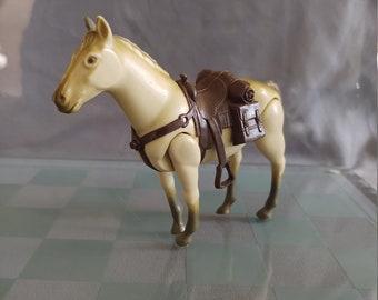 Kenner ROTLA Arabian Horse, Raiders of the Lost Ark, Indiana Jones, 1982