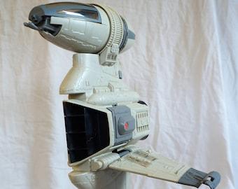 Vintage Kenner Star Wars Return of the Jedi B Wing Fighter 1984