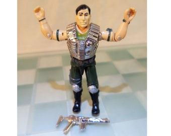 1988 Hasbro GI Joe Super Trooper, ARAH