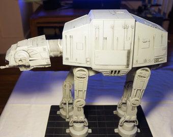 Vintage Star Wars Imperial 200 AT-AT Walker Limited Edition, LFL Ltd.