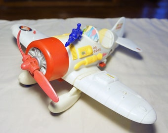 Real Ghostbusters Ecto Bomber