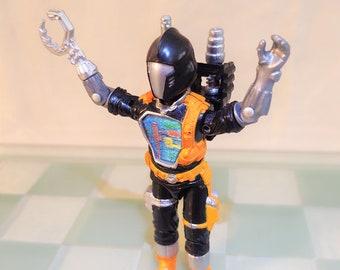 1986 GI Joe Cobra BATS, Near Complete, Hasbro ARAH