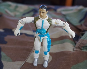 1989 Hasbro GI Joe Countdown ARAH