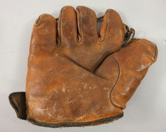 Antique Wilson Baseball Glove