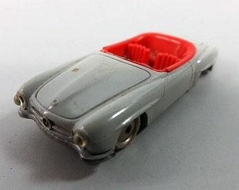 Vintage 1950s 1:87 Die Cast LEGO Mercedes 190 SL Rare Color Combo
