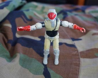 1989 Hasbro GI Joe Track Viper HISS 2 Driver Cobra ARAH
