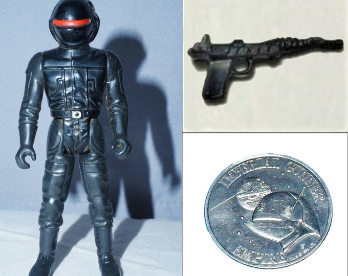 Featured listing image: Last 17 Imperial Gunner, Kenner POTF 1984, With Coin and Repro Blaster