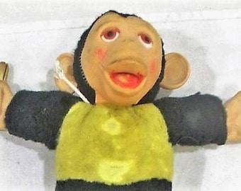 Vintage Howdy Doody Zippy Zip the Chimp