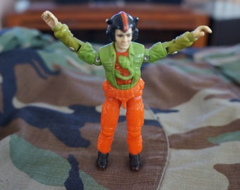 1988 Hasbro GI Joe Windmill ARAH