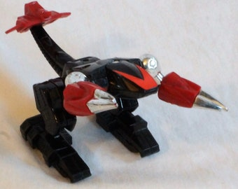 1984 Bandai GoBots Scorp, Complete