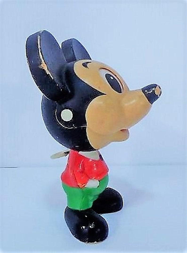 1976 Mattel Talking Mickey Mouse, Sounds Great, Walt Disney!
