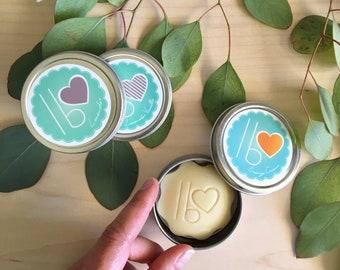 Organic skincare  A giveback company  by LBLoveOrganics on Etsy