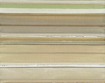 Neutral modern art, warm brown palette, abstract painting, neutral painting, wall art, wall decor, neutral color, desert, sunset, brown,