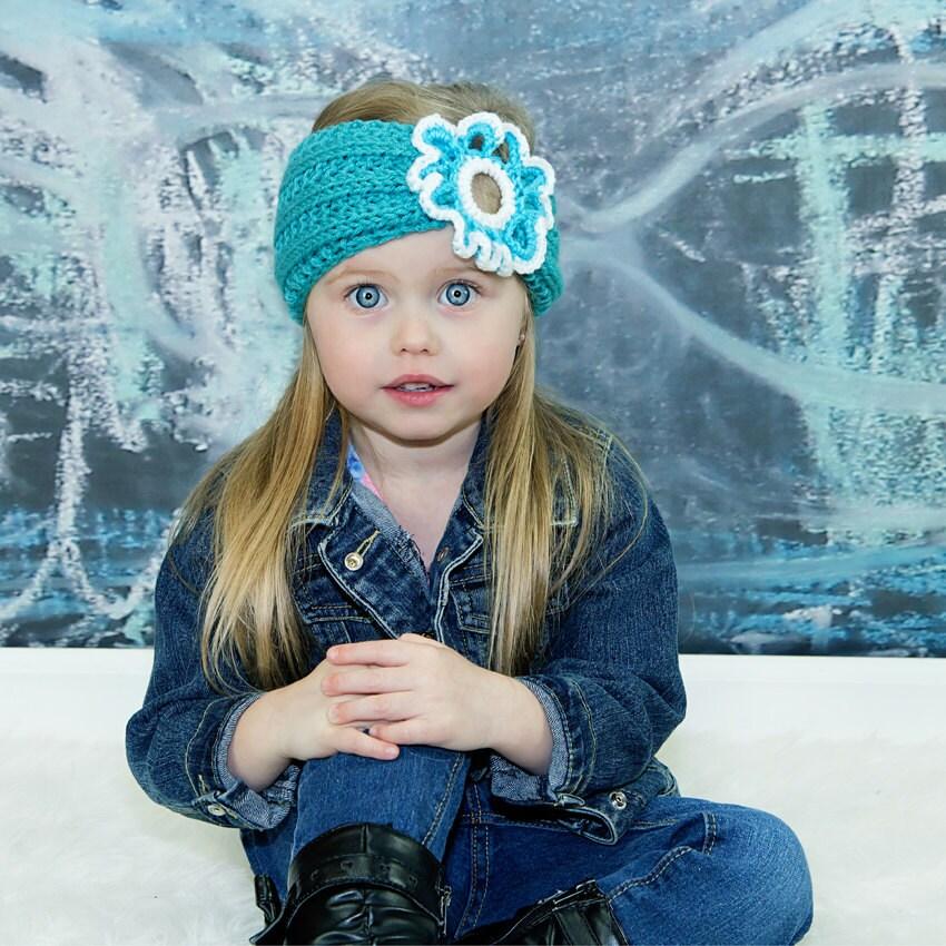 Kinder Stirnbänder Foto Requisiten Kleinkind Ohr Band Häkeln Etsy