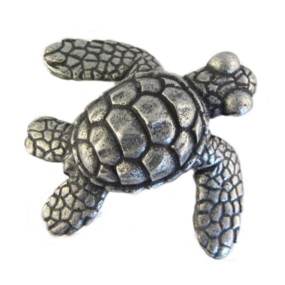 Meeresschildkröte Kühlschrank Magnet Caretta Schildkröte | Etsy