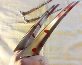 X-23 CLAWS