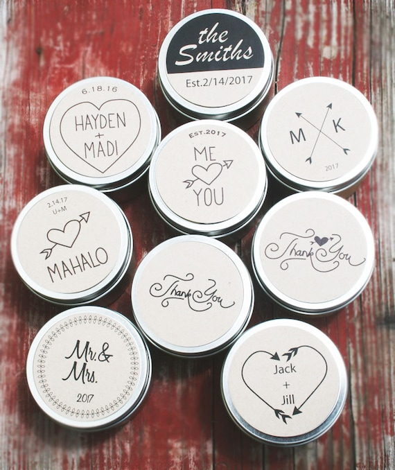 Wedding Favors Wholesale.12 Personalized Soy Candle Favors Wholesale Wedding Favors Rustic Wedding Favors Custom Engagement Party Bulk Candles