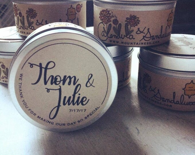 Featured listing image: rustic wedding / rustic wedding favors for guests / rustic wedding favors cheap / rustic bridal shower / rustic bridal shower decorations