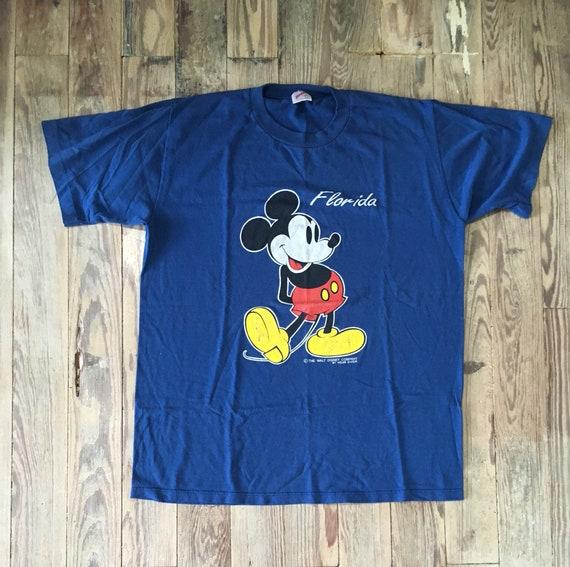 Mickey Mouse florida shirt