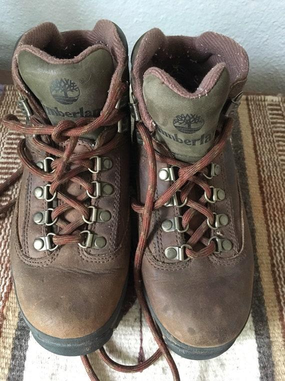Timberland 90s euro hiker